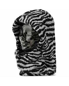 Volcom Advent Hoodie Women's- White Tiger