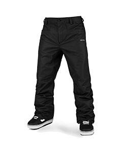 Volcom Carbon Pant Men's- Black