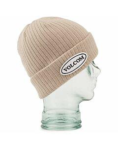 Volcom Cord Beanie- Khaki