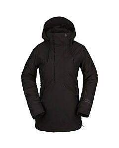 Volcom Fern Insulated Gore Pullover Women's- Black