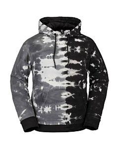 Volcom Insulate P/O Fleece Men's- Tie Dye