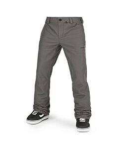 Volcom Klocker Tight Pant Men's- Dark Grey