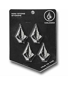 Volcom Mini Stone Stomps Pad- Black