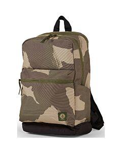 Volcom School Pack- Camo