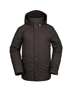 Volcom Scortch Insulated Jacket Men's- Black