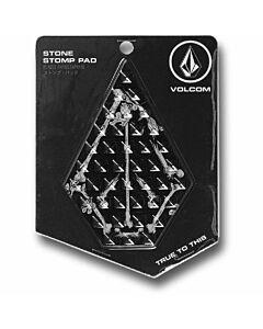 Volcom Stone Stomp Pad- Black Combo