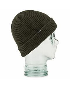 Volcom Sweep Beanie- Saturated Green