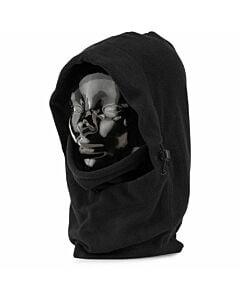 Volcom Travelin Hood Thingy- Black