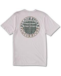 Volcom Trouper Tee Men's- White
