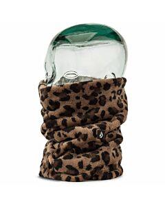 Volcom Wilder Neckband Women's- Leopard