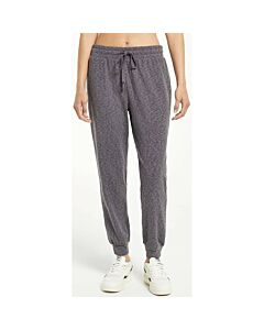 Z Supply All Day Jogger Women's- Charcoal Heather